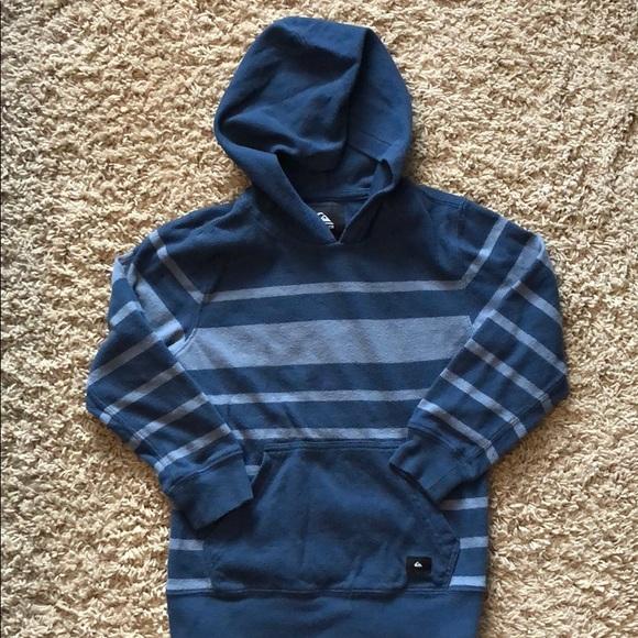 Quiksilver Other - Quiksilver hoodie
